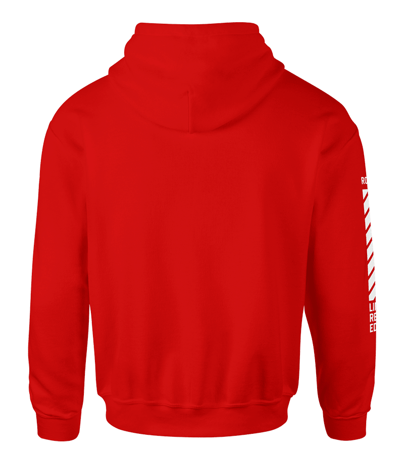 LIMITED RED EDITION DUKS